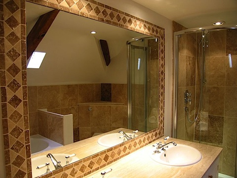 Pjd construction oxford builders barn conversions for Barn conversion bathroom ideas